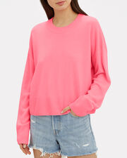 Dilone Sweater, PINK, hi-res