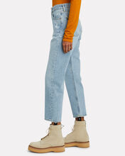 Parker Straight-Leg Jeans, SWAP MEET, hi-res