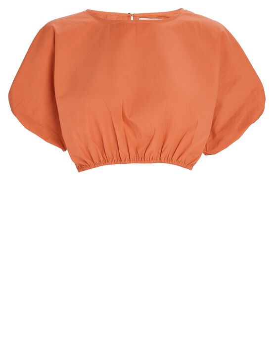 S/w/f Clothing Cotton Crop Top