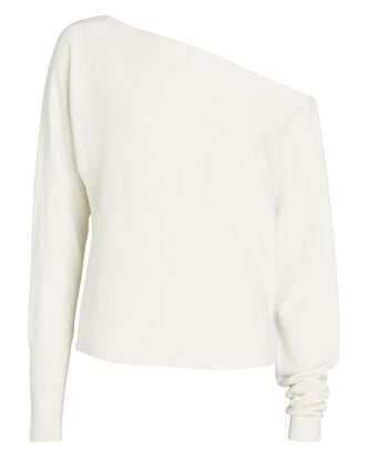 Reese Off-the-Shoulder Sweater, , hi-res
