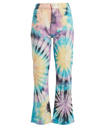 The Tripper Tie-Dye Jeans, MULTI, hi-res