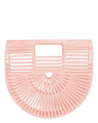 Ark Mini Light Pink Bag, LIGHT PINK, hi-res
