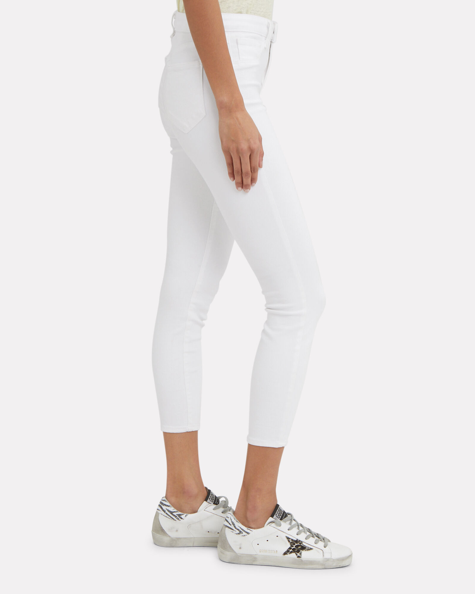 Margot Skinny Jeans, WHITE DENIM, hi-res