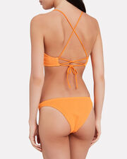 Scene Bikini Bottoms, ORANGE, hi-res