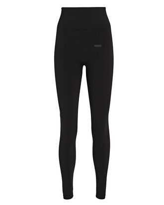 Jules Eco Seamless Leggings, BLACK, hi-res