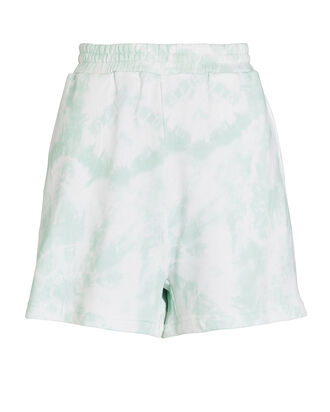 Jane Tie-Dye Terry Shorts, , hi-res