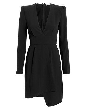 Mara Dress, BLACK, hi-res