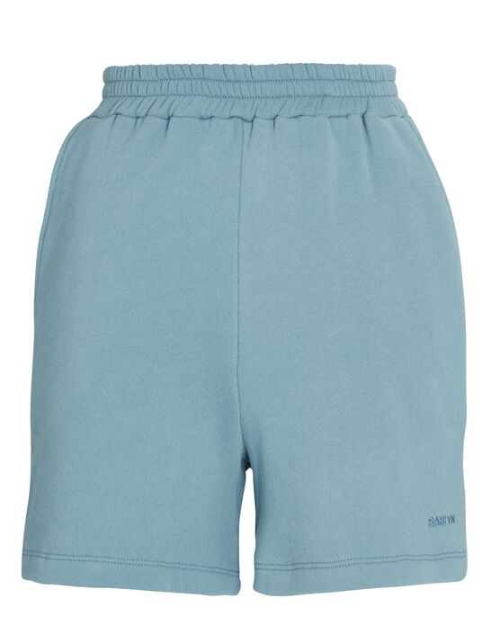 Sablyn Jules Cotton Terry Sweat Shorts