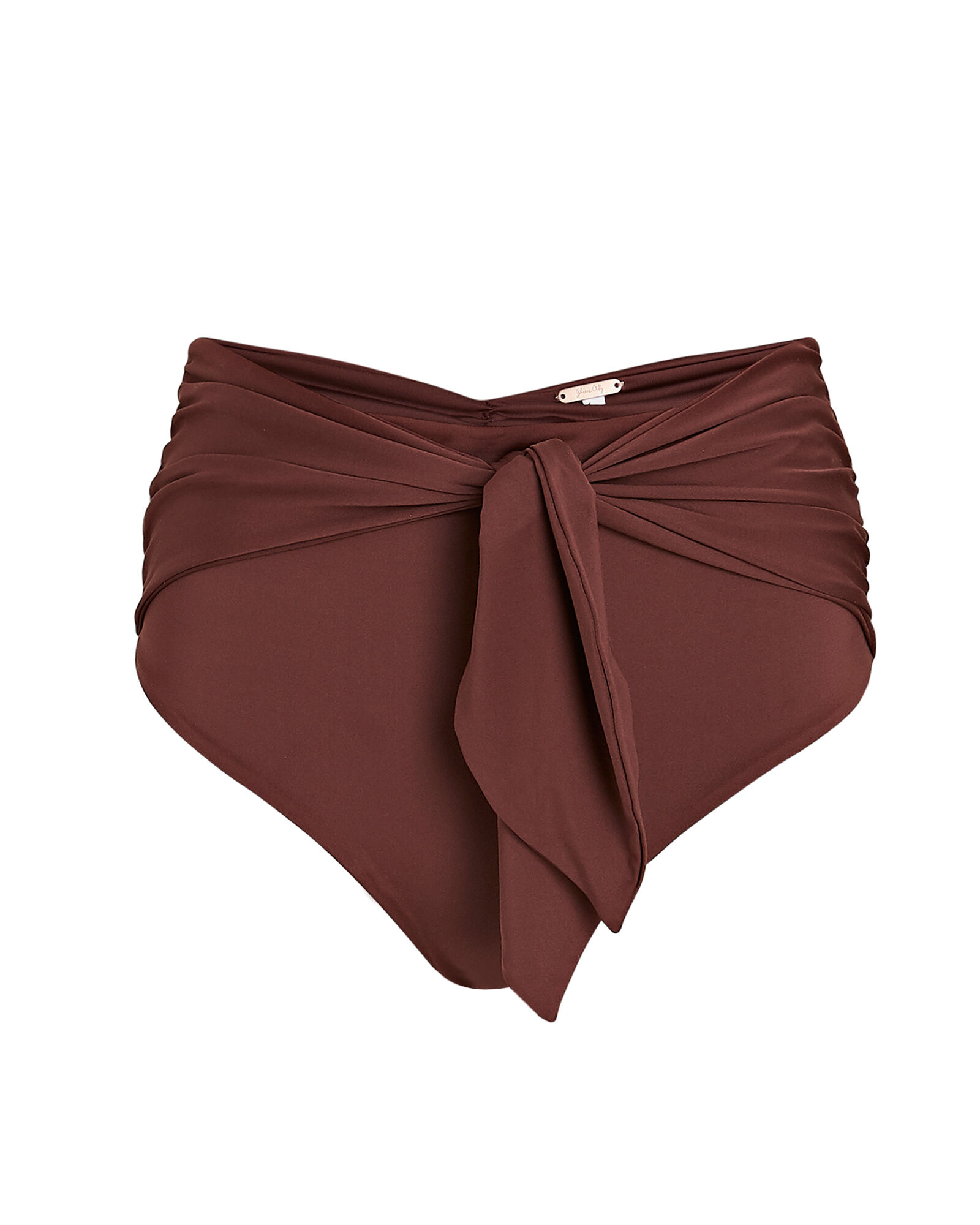 Farewell Bikini Bottoms, BROWN, hi-res