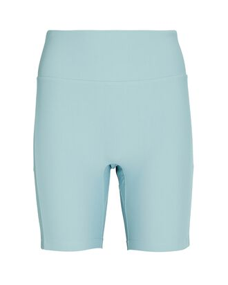 Farrah Bike Shorts, LIGHT BLUE, hi-res