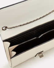 PS11 Ivory Clutch, IVORY/WHITE, hi-res
