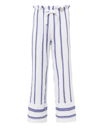 Lulu Pants, BLUE-MED, hi-res