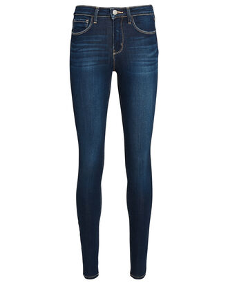 Marguerite High-Rise Skinny Jeans, ORLANDO, hi-res
