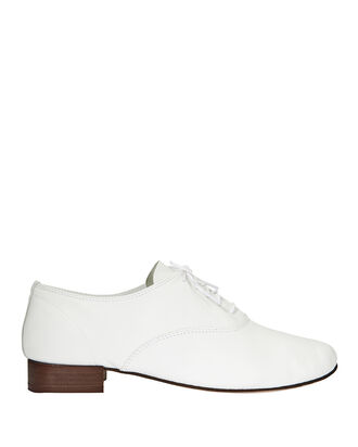Zizi Oxfords, WHITE, hi-res