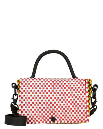Mini Top Handle Crossbody, MULTI, hi-res