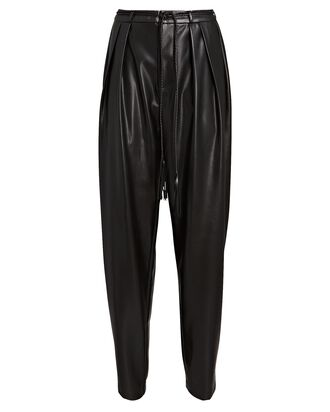 The Twisty Tie Bounce Hover Trousers, WAX ON, WAX OFF, hi-res