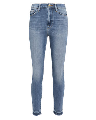 Ali High-Rise Cigarette Release Hem Jeans, MEDIUM WASH DENIM, hi-res