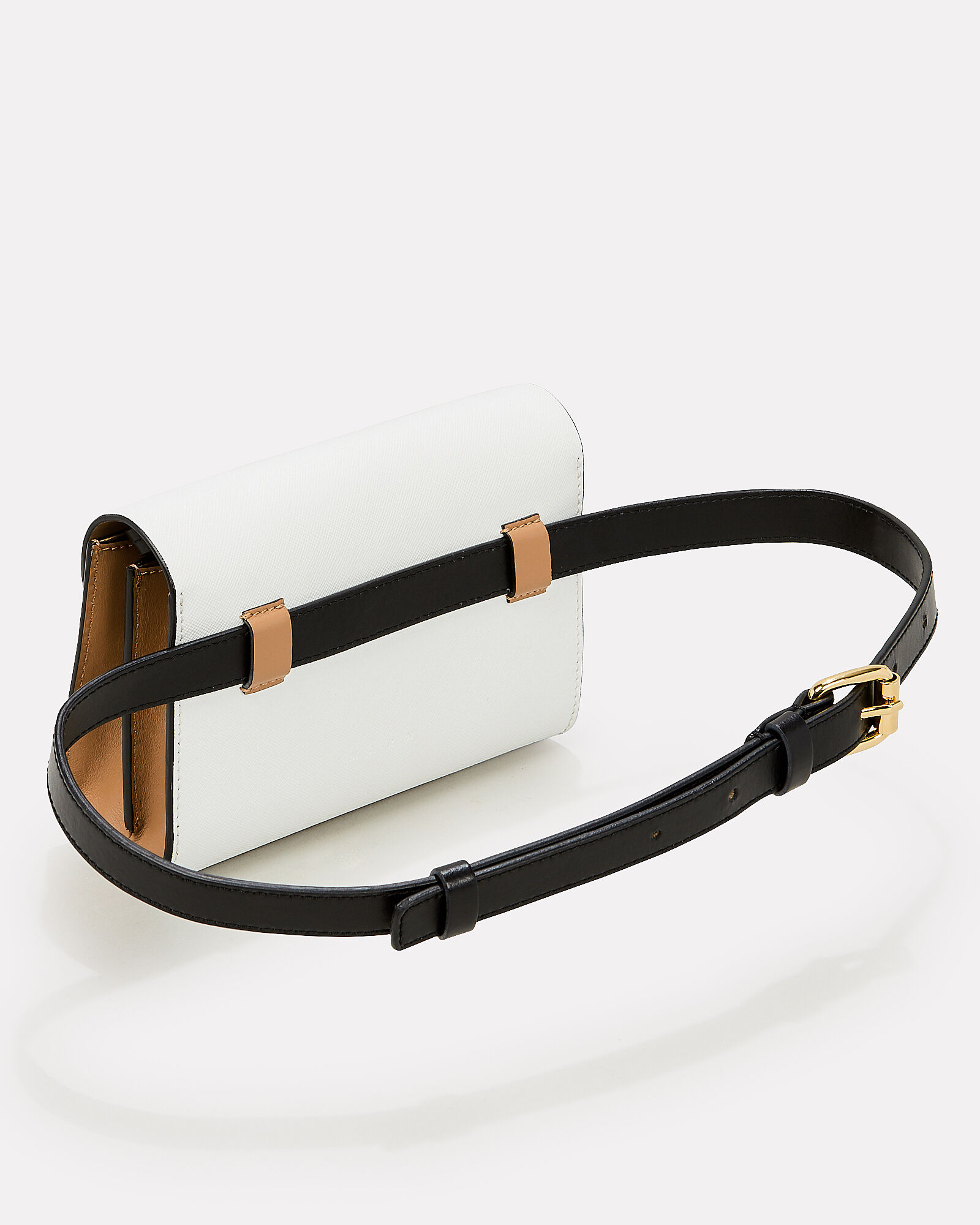 Belt Crossbody Bag, MULTI, hi-res