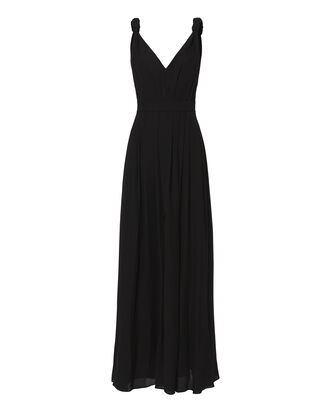 Paloma Gown, BLACK, hi-res