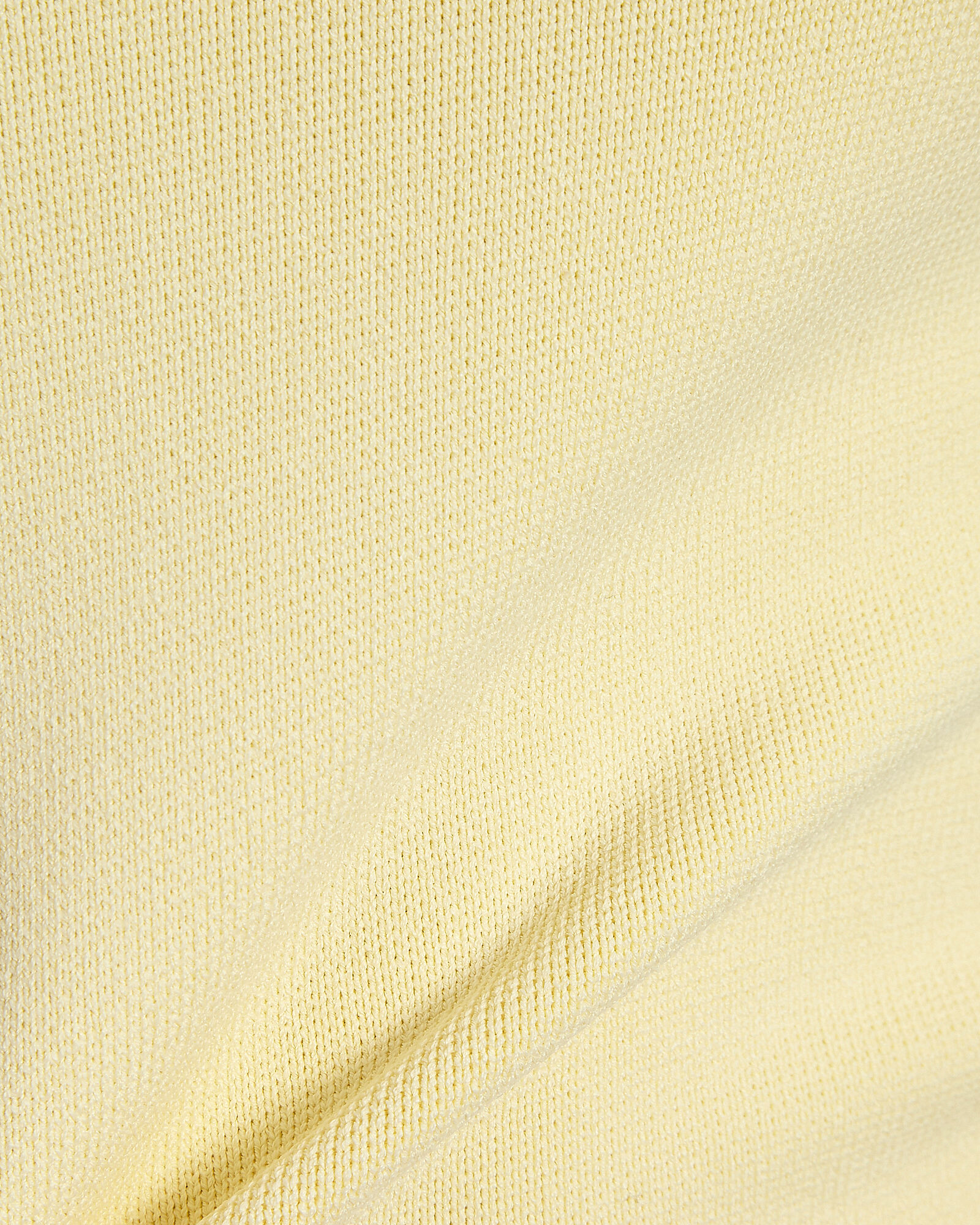 Ava Knit Tank Top, PALE YELLOW, hi-res