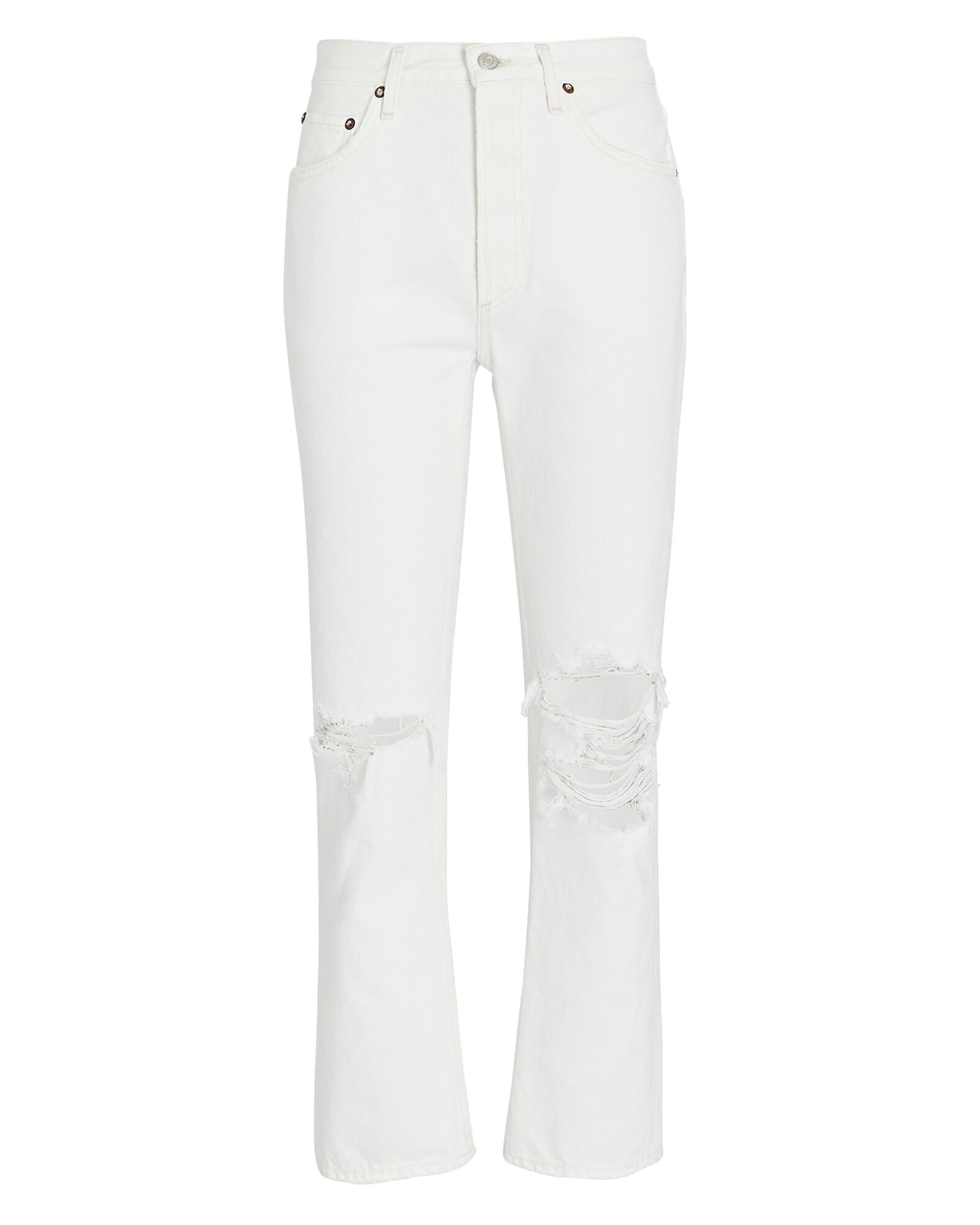 Riley High-Rise Cropped Jeans, VEIL, hi-res