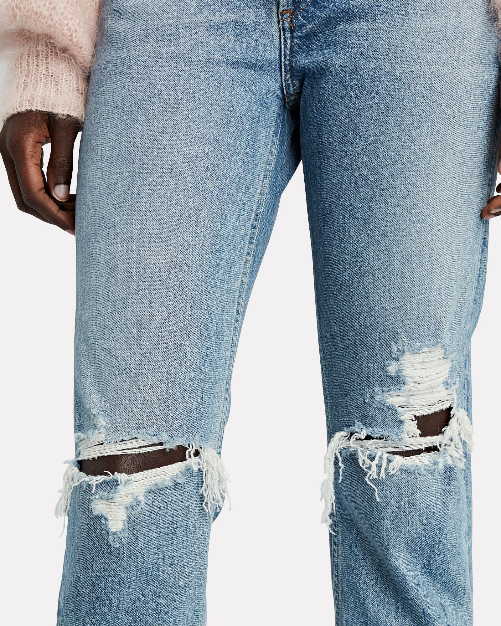 Riley Straight Crop Jeans, WHIPLASH, hi-res