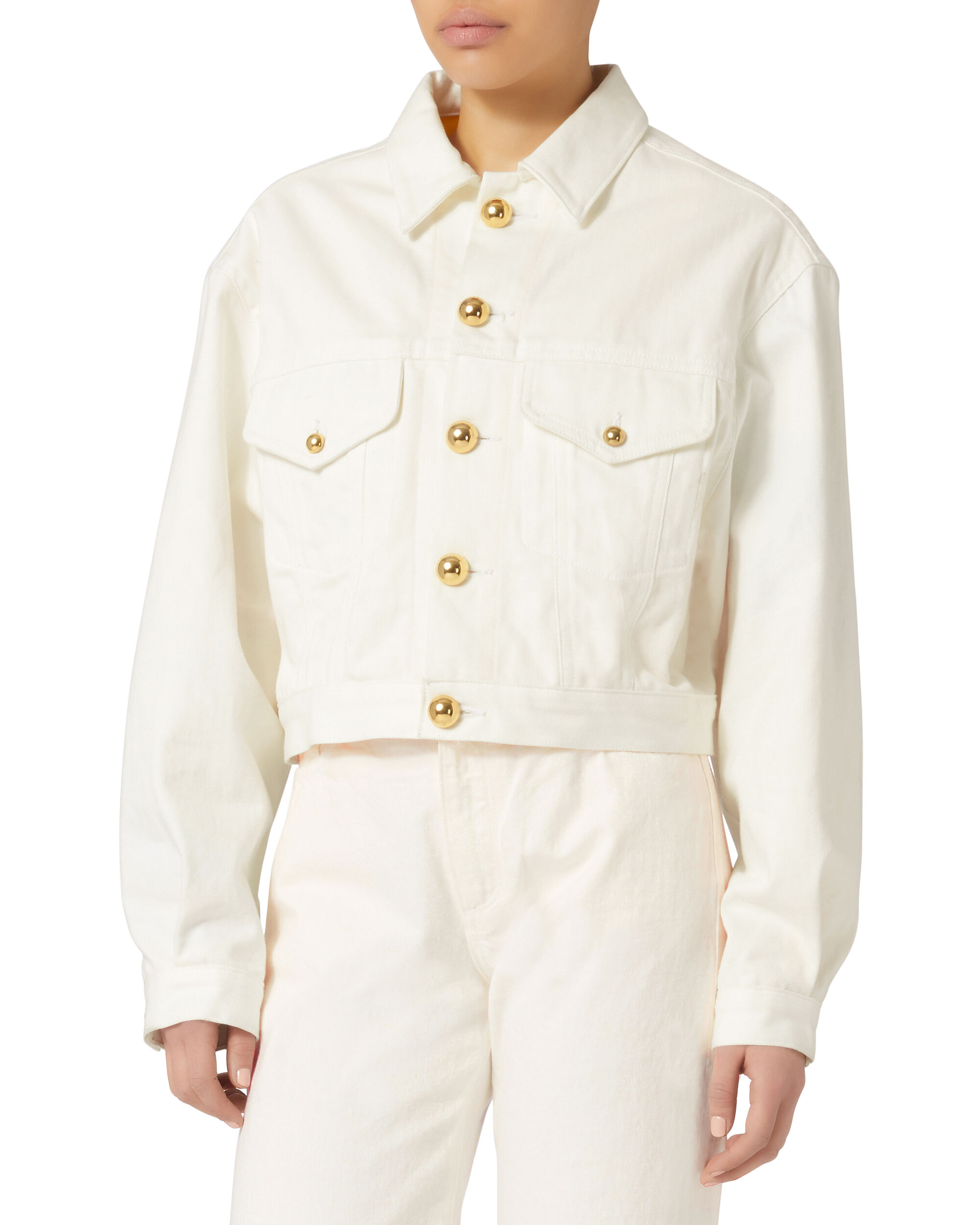 Togo Jacket, WHITE, hi-res
