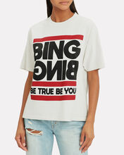 True You T-Shirt, WHITE/RED/BLACK, hi-res