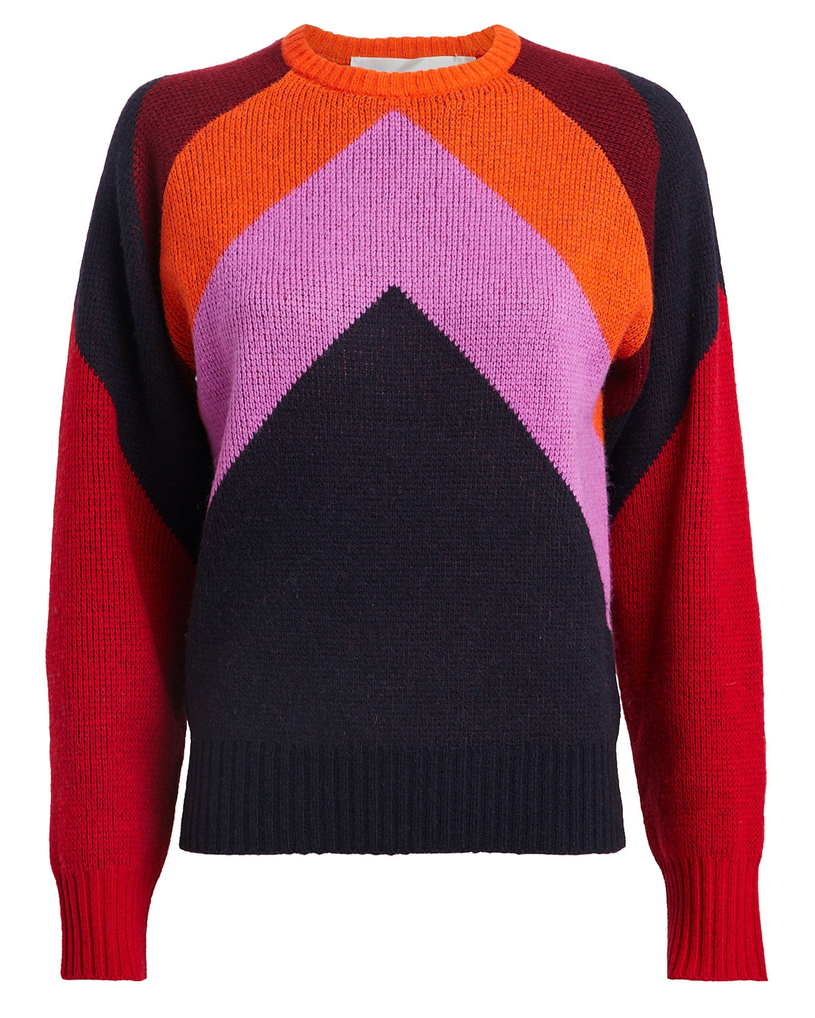 VB Chevron Knit