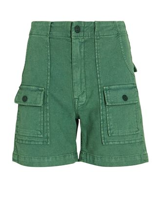 The Rambler Patch Pocket Shorts, ARMY, hi-res
