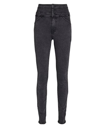 Annalie High-Rise Skinny Jeans, AFFECT, hi-res