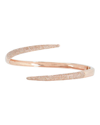 Claudine Bracelet, METALLIC, hi-res