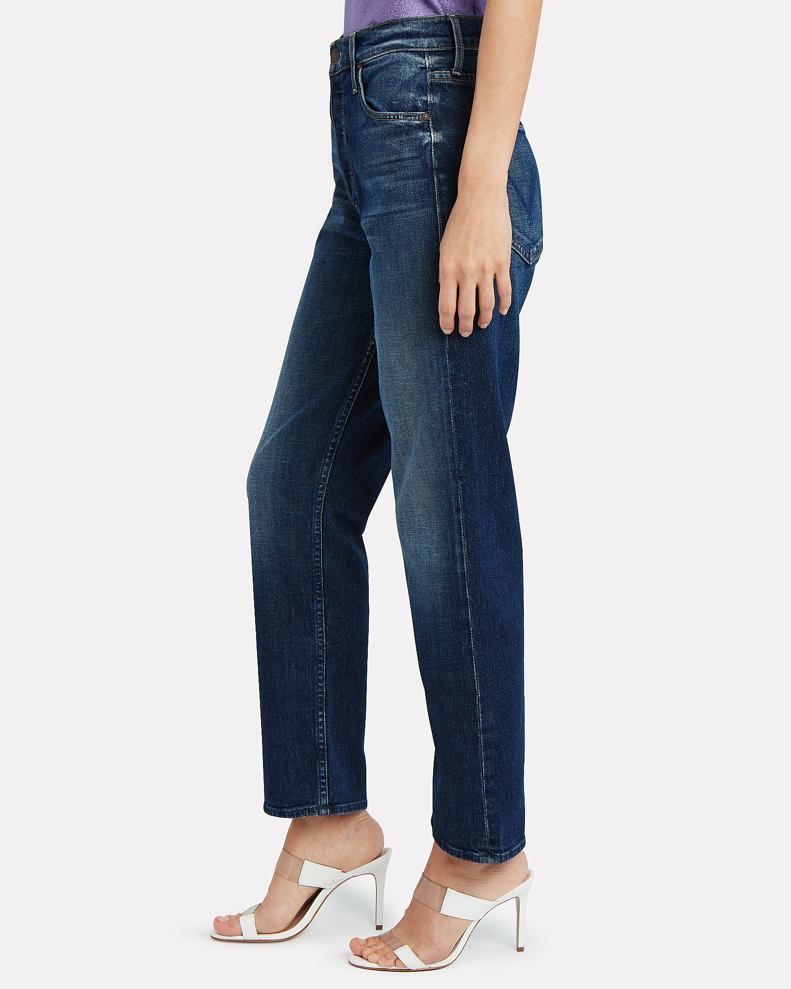 The Tomcat Straight Leg Jeans, MEDIUM WASH DENIM, hi-res