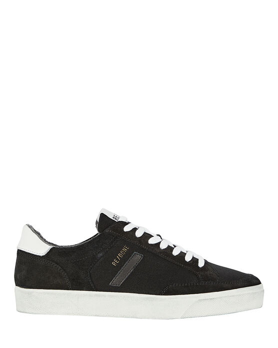 Re/done RE/DONE 90S SUEDE SKATE SNEAKERS