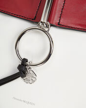 Butterfly Wristlet, IVORY, hi-res