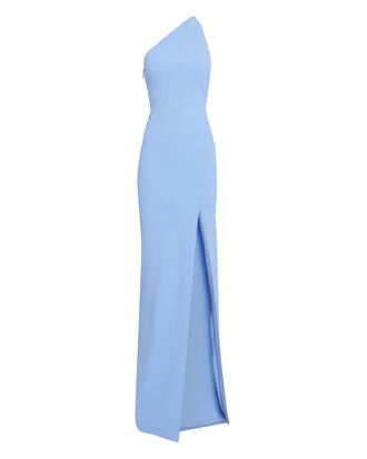 Petch Blue Gown, BABY BLUE, hi-res