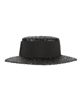 Brigitte Hat, BLACK, hi-res