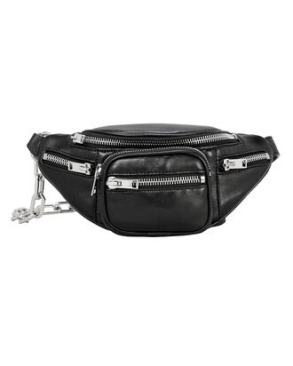 Attica Mini Fanny Bag, BLACK, hi-res