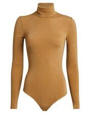 Colorado String Bodysuit, LATTE BROWN, hi-res