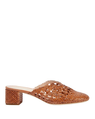 Lulu Timber Mules, BROWN, hi-res