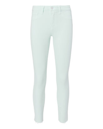 Margot Pastel Blue Skinny Jeans, DENIM-LT, hi-res