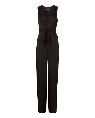 Jordyn Black Jumpsuit, BLACK, hi-res