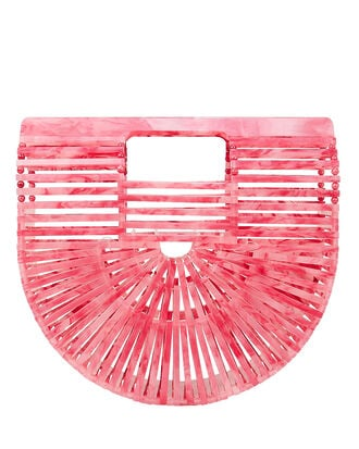 Ark Mini Pink Bag, PINK, hi-res