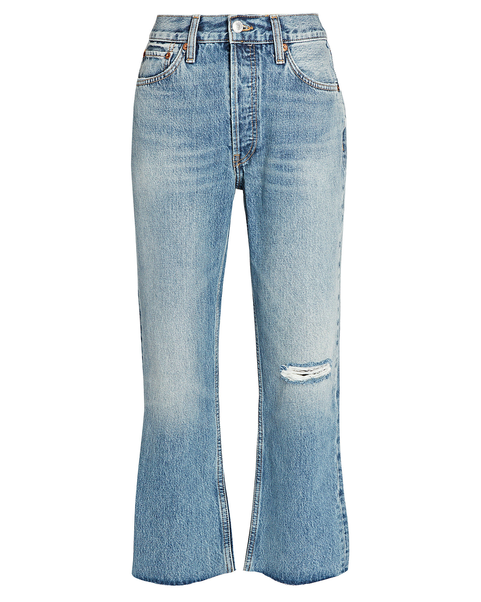 90's High-Rise Loose Jeans, LIGHT WORN 11, hi-res