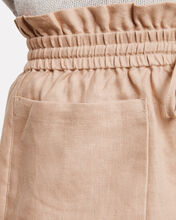 Savannah Paperbag Shorts, BLUSH, hi-res