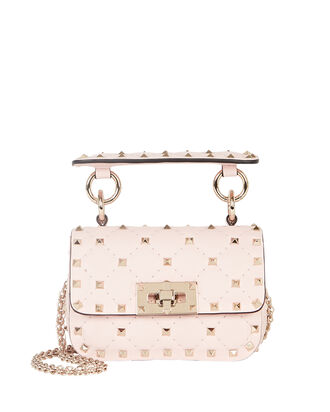 Micro Rockstud Spike.It Bag, BLUSH, hi-res