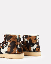 Inverno Vet Cow Print Hiker Boot, MULTI, hi-res