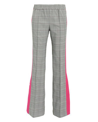 Charlie Plaid Pants, MULTI, hi-res