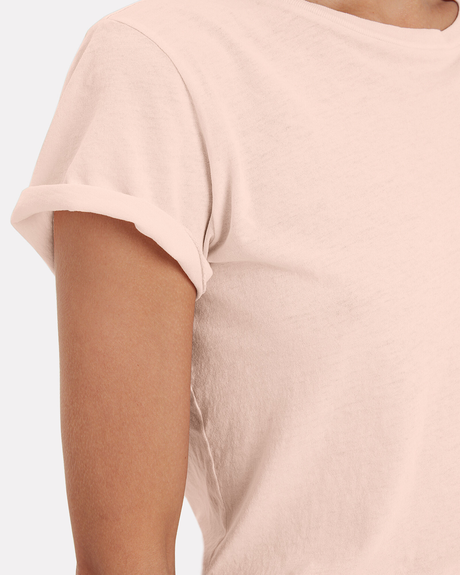 The 70's Jersey T-Shirt, SUN-FADED PINK, hi-res