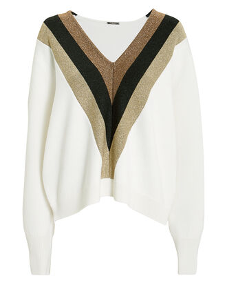 Lurex Sweater, MULTI, hi-res